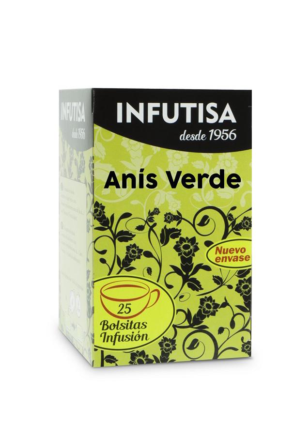 Anís Verde