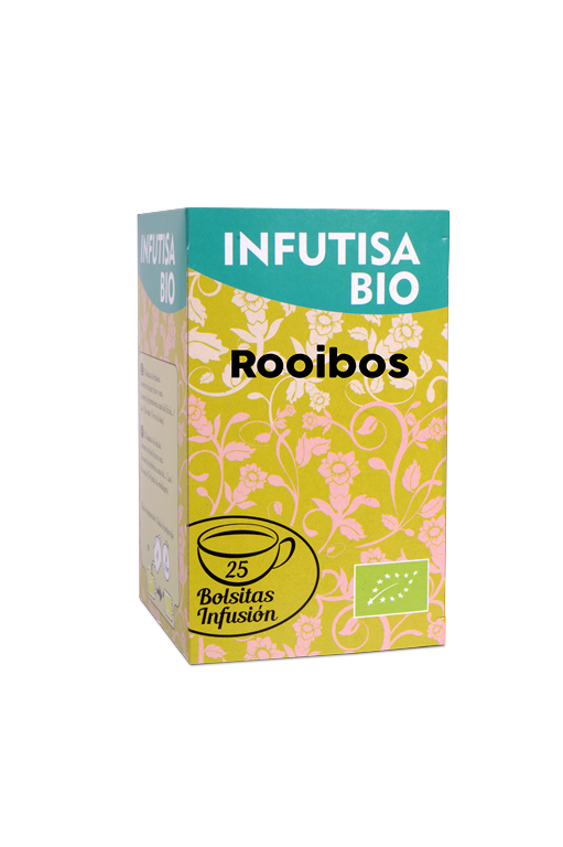 Rooibos Bio