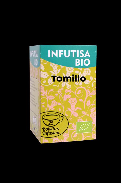 Tomillo Bio